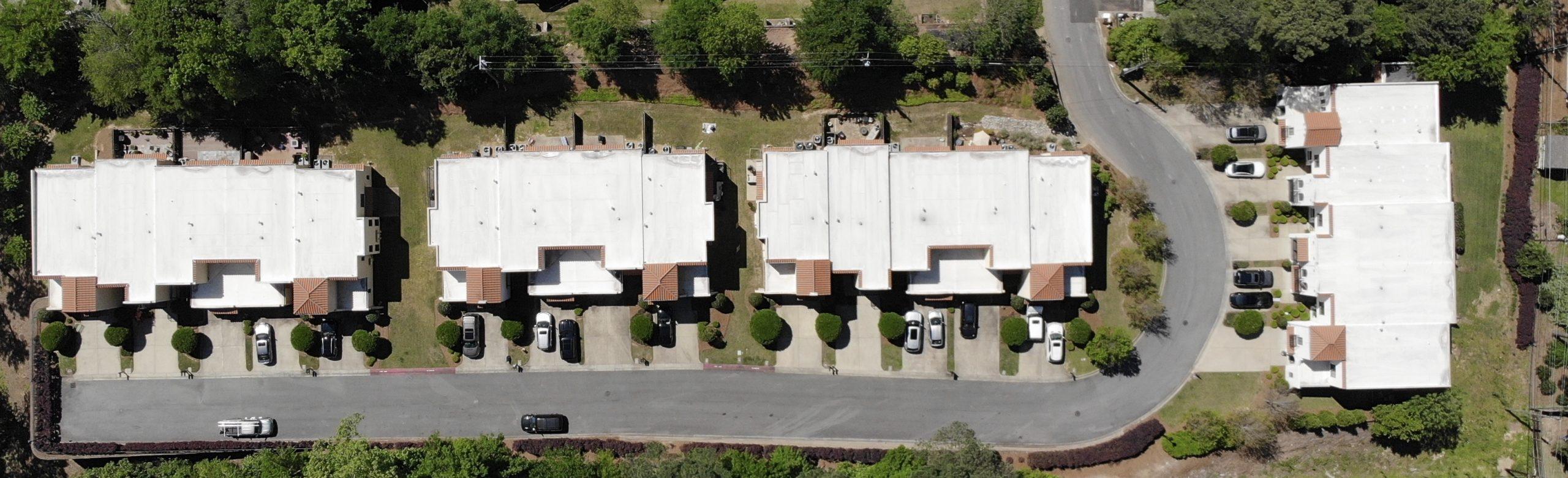 Flat Roof Restoration Service