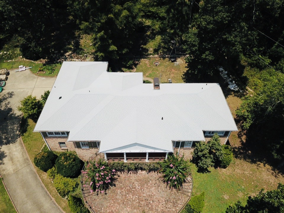 Residential Roofing Company   Birmingham AL   Shingle Roofing