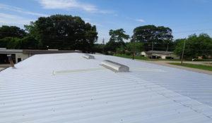 Retro-R Panel Roof